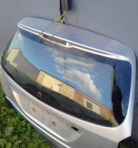 Стекло 5 двери форд фокус1 универсал