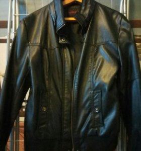Куртка экокожа 42-44