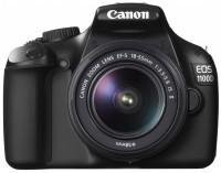 Canon 1100d 18-55mm