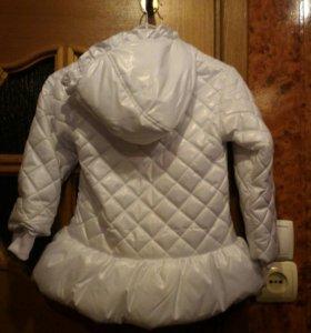 Новая курточка 98