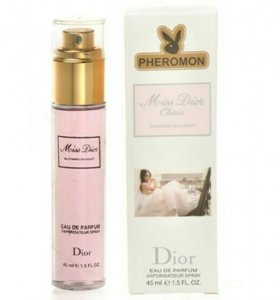 "DIOR ""MISS DIOR CHERIE BLOOMING BOUQUET""45 МЛ"