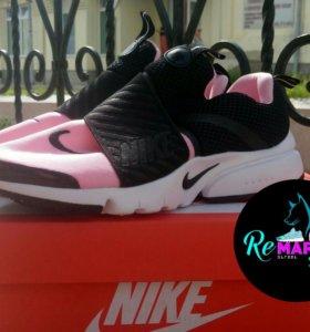 Новые. Nike Air presto woman