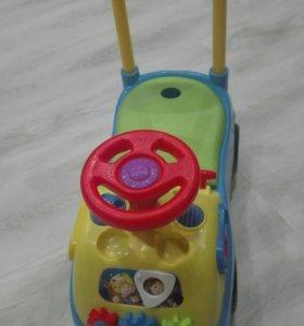 Авто для малыша