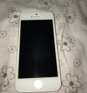 iPhone 5 ,64gb