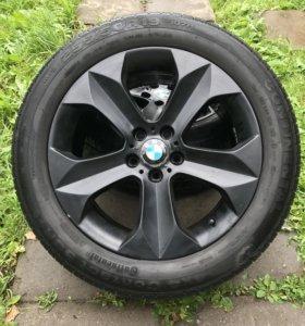 Комплект колёс BMW X5 X6