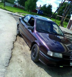 Opel Vectra A, Опель Вектра