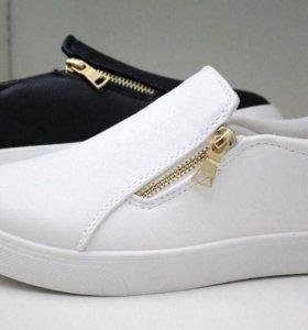 Ботинки женские новые Осень🍁🍁🍁