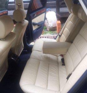 Ауди А6 с5 кузов универсал автомат