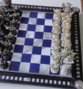 Шахматы Гарри Поттер