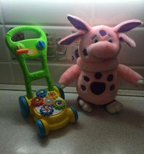 Детские игрушки 👼🏼