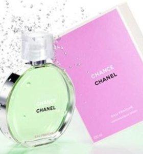 Аромат Chanel Chance Eau Fraiche 50ml