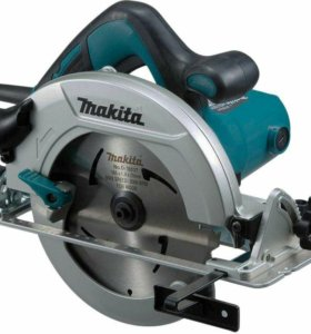 Пила дисковая Makita HS7601 190mm