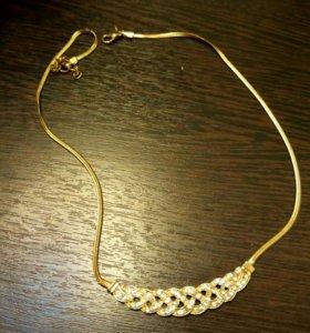 Кулон /ожерелье