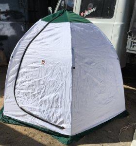 Палатка зимняя 2-х местная