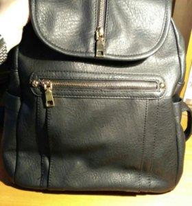 Новый Рюкзак (1000 и 1 сумка)