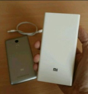 power bank mi 2 20000mah