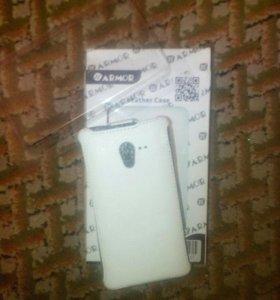 Чехол для Sony Xperia ZL L35H