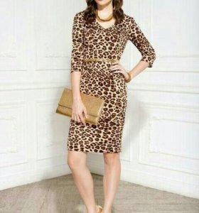 Платье новое с биркой + подарок