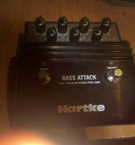 Hartke