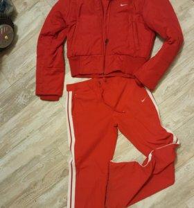 Зимний спортивный костюм Nike