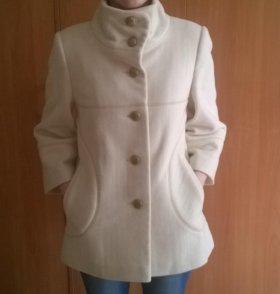 Новое пальто демисезон(РФ)