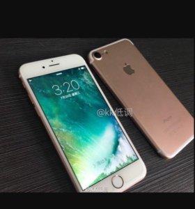 Айфон 7 на 32гб