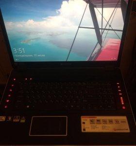 Ноутбук Packard bell DT-85