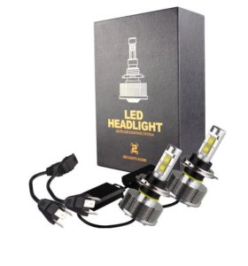 Лампы диодные Н - серии