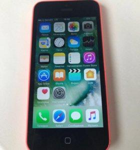 Apple iphone 5c 16Gb Оригинал