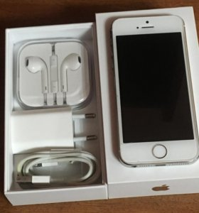 iPhone 5s 16 gd