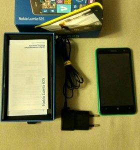 Nokia lumia 625 LTE