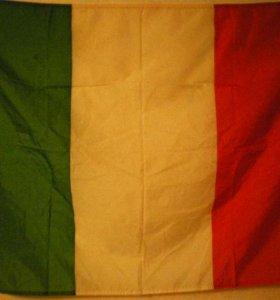 Флаг Италии 100 х 170см