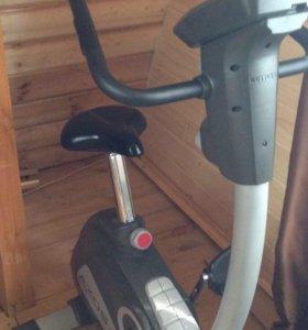 Kettler Cycle M велотренажер новый