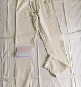 Распродажа вещей!Спортивные штаны.Размер 36 (s)