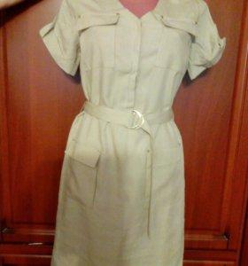 Платье,р-р40-42