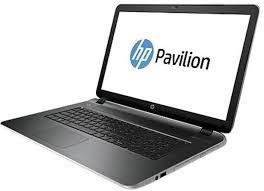 Ноутбук HP Pavilion 17