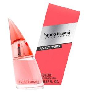 Bruno Banani Absolute Woman 60мл т/в