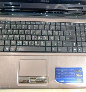Ноутбук N51V