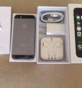 iPhone 5s : 64Gb📱📱📱