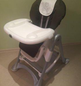 Стульчик для кормления ребенка Cam Campione ( Итал