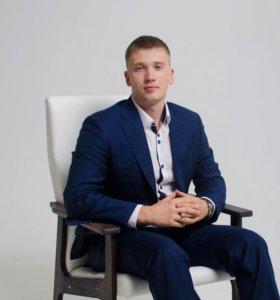 Адвокат, Юрист в Саратове