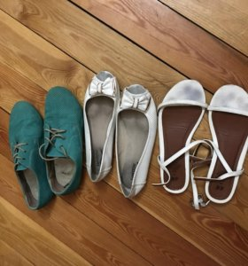 Отдам обувь нуждающимся