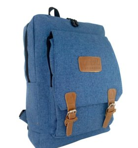 Рюкзак Lijiebao синий. Новый