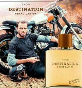 Мужской парфюм. В наличии