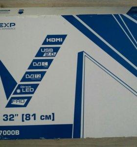 Dexp 32' Full HD