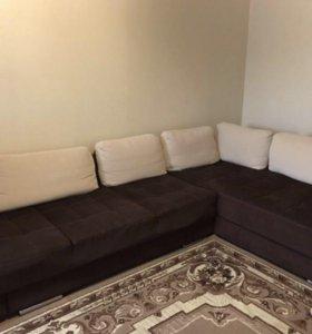 Продам угловой диван Энжи