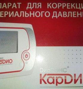 Аппарат для коррекции АД