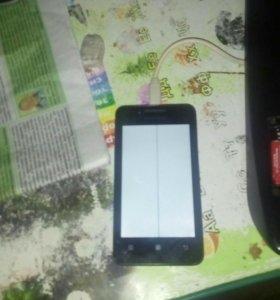 Телефон LenovoA319