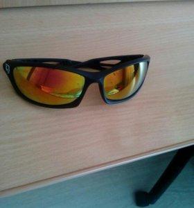 Очки (против солнца)
