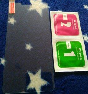 🆕📲Защитное стекло на Xiaomi redmi note 4/note 4x